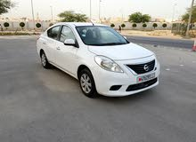Nissan sunny 2014 very good condition