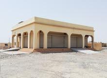 محلات تجارية للبيع او مبادلة بمنزل في محافظة مسقط