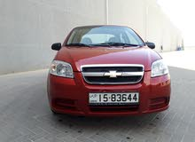 2009 Used Aveo with Automatic transmission is available for sale