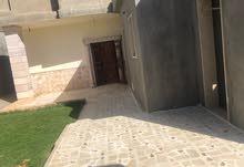منزل بطريق مطار شارع المطبات