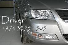 توصيل ليموزين Courier/Driver