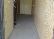 منزل للايجار غرفتين بولايه المصنعه ،المغسر قريب شارع العام