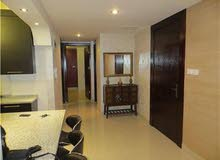 Apartment for rent Monthly - very luxurious - in Abdoun - distinctive