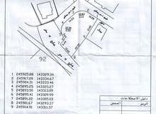 قطعة ارض للبيع بالعبدلية