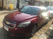 1 - 9,999 km Chevrolet Malibu 2014 for sale