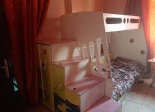 غرفه نوم استعمال خفيف