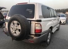Toyota Land Cruiser for sale in Abu Dhabi