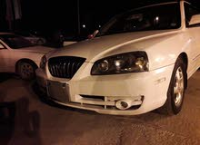Automatic Hyundai 2005 for sale - Used - Tripoli city