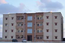 Apartment for sale in Benghazi city Qar Yunis