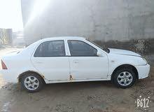 سيارة جيلي ck بأسمي موديل 2012