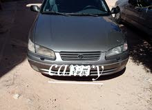 Toyota Camry car for sale 1998 in Gharyan city
