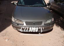 Used 1998 Camry in Gharyan