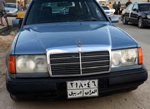 1986 Used E 230 with Manual transmission is available for sale
