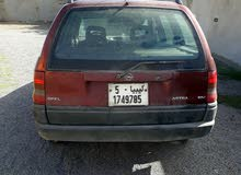 1997 Used Opel Astra for sale