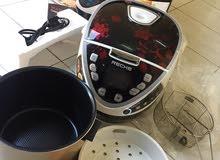 طباخة ريكي الكهربائية