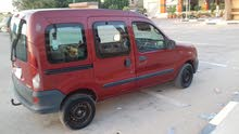 Renault Kangoo car for sale  in Tripoli city