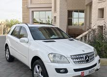 2006 Mercedes Benz ML for sale