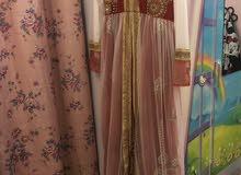 للبيع فستان مغربي