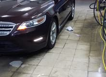 Red Ford Taurus 2011 for sale