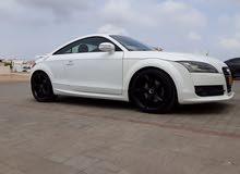 Audi TT car for sale 2009 in Muscat city