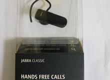 سماعة بلوتوث Jabra للمكالمات وقيادة السيارة hands free