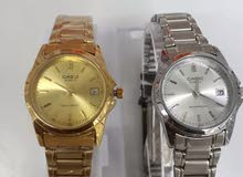 Brand new casio women's watch in a good condition with 1year warranty (for factory defects only)