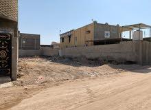قطعة أرض 250 م2 في التنومة حي الغدير.