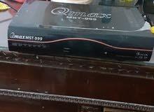 ريسيفر h7 للبيع