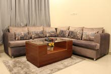 First Floor  apartment for rent with 1 rooms - Al Riyadh city Al Yarmuk