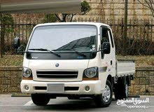 Manual 2004 Bongo for rent