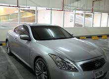 Infiniti 2015 perfect car for sale