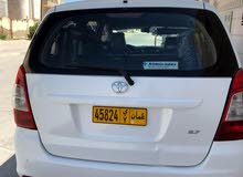 2013 Used Innova with Automatic transmission is available for sale