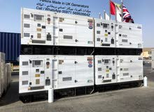 Generators Perkins made in UK- بريطاني اصلي بيركنز مولدات