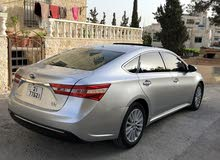 Toyota Avalon 2013 - Automatic