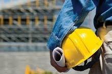 مطلوب مهندس سيطرة نوعية حائز على شهادة خبرة CSWIP 3.2/3.1