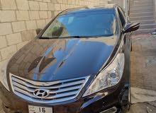 70,000 - 79,999 km Hyundai Azera 2013 for sale