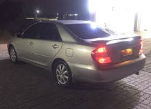 Available for sale! 20,000 - 29,999 km mileage Toyota Camry 2004