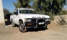 Manual Nissan 1987 for sale - Used - Mafraq city