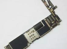 ماذر بورد ايفون 6   iphone 6 motherboard