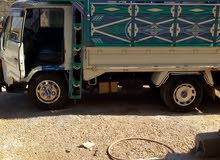 For sale Toyota Dyna car in Irbid