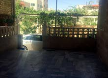 apartment Ground Floor in Amman for sale - Tabarboor