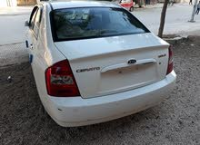 Used Kia Cerato for sale in Benghazi