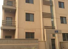 Madinet El Sharq apartment for rent with 2 rooms