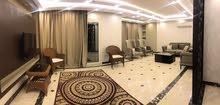 شقة فاخرة للإيجار اليومي والشهري بالمهندسين بالقاهرة
