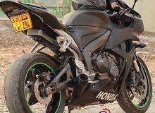 Bahla - Honda motorbike made in 2010 for sale