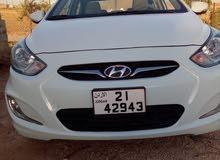 60,000 - 69,999 km mileage Hyundai Accent for sale