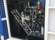 Brand New PERKINS Made in UK Generator