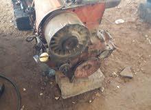 محرك ديوس 4 بسطوني محرك