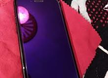 جهاز ايفون7 مستخدم فتره بسيطه بحالة الوكاله 32 جيجا