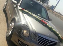 Automatic Mercedes Benz 2009 for sale - Used - Ramtha city